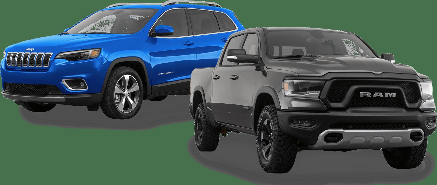 Vehicles_TruckandSUV